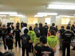 長野ダーツ選手権 開会式-14