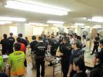 長野ダーツ選手権 開会式-15