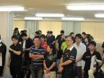 長野ダーツ選手権 開会式-17
