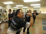 長野ダーツ選手権 予選中-1