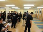 長野ダーツ選手権 予選中-7