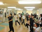 長野ダーツ選手権 予選中-10