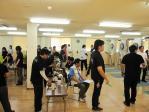 長野ダーツ選手権 予選中-11