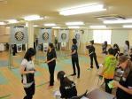 長野ダーツ選手権 予選中-13