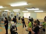 長野ダーツ選手権 予選中-14