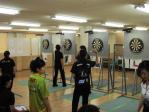 長野ダーツ選手権 決勝トーナメント-14