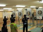 長野ダーツ選手権 決勝トーナメント-15