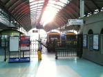 HULLの駅-2