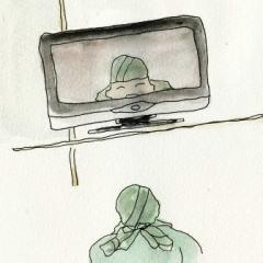 テレビテレビ
