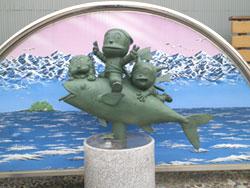富山-忍者ハットリくん6