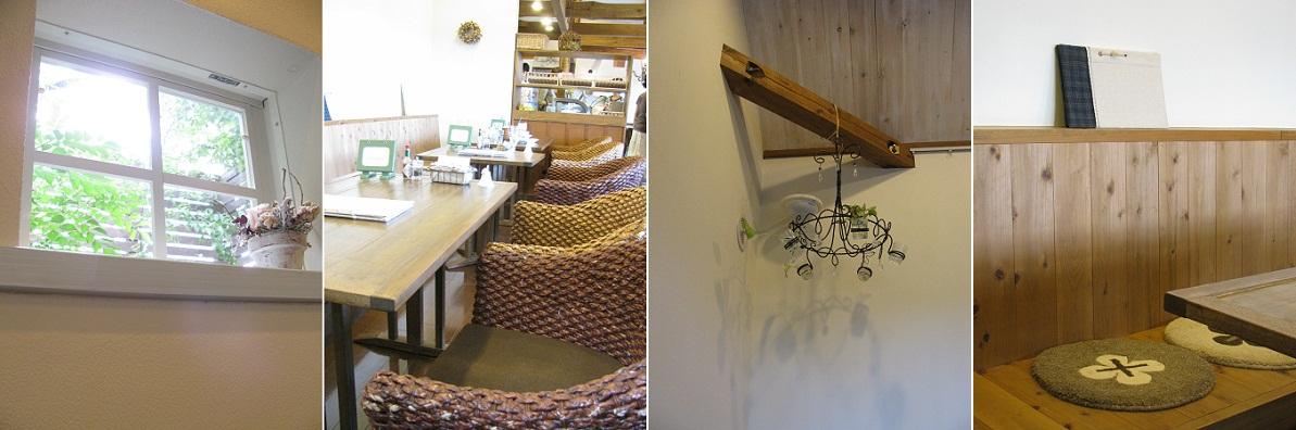 20110906smile cafe ②