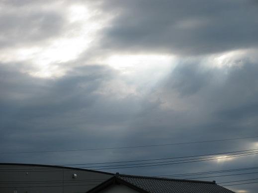 20110906天使のはしご