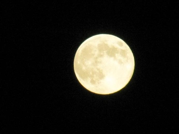 20110912十五夜満月
