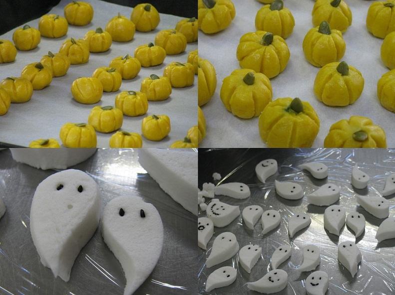 20111003banchanの料理サークル (1)