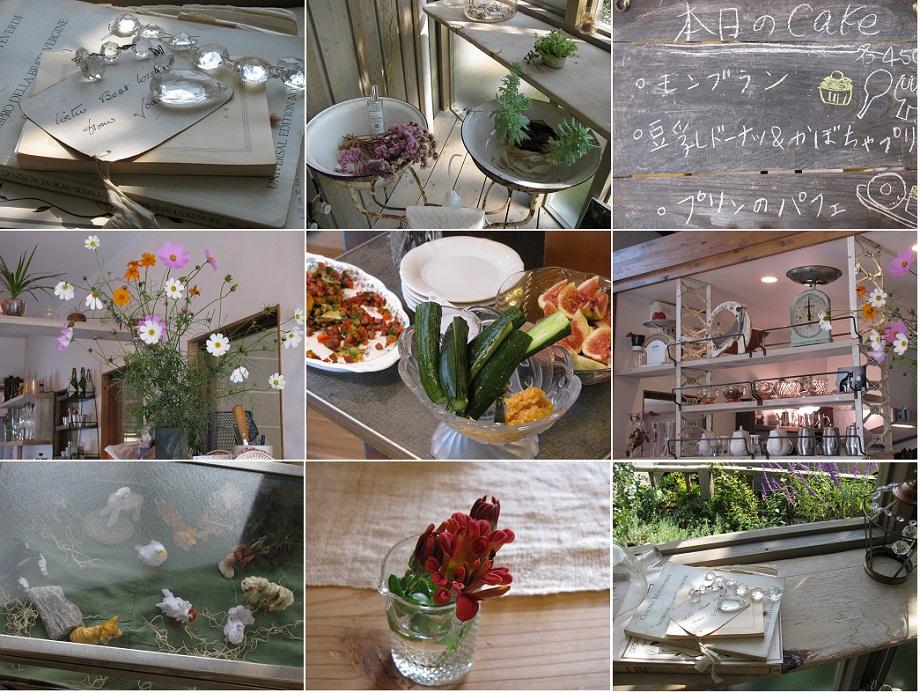 20111012Chimneyランチ(7人+1)  (3)