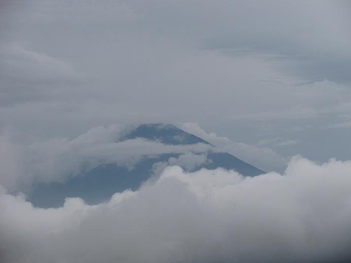 20111105大涌谷、富士山 (1)