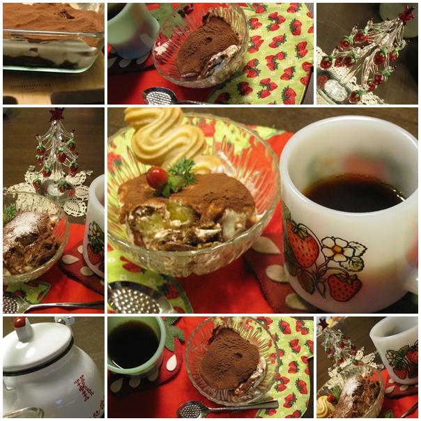 20111128Ayumiちゃんちでおうちカフェ2