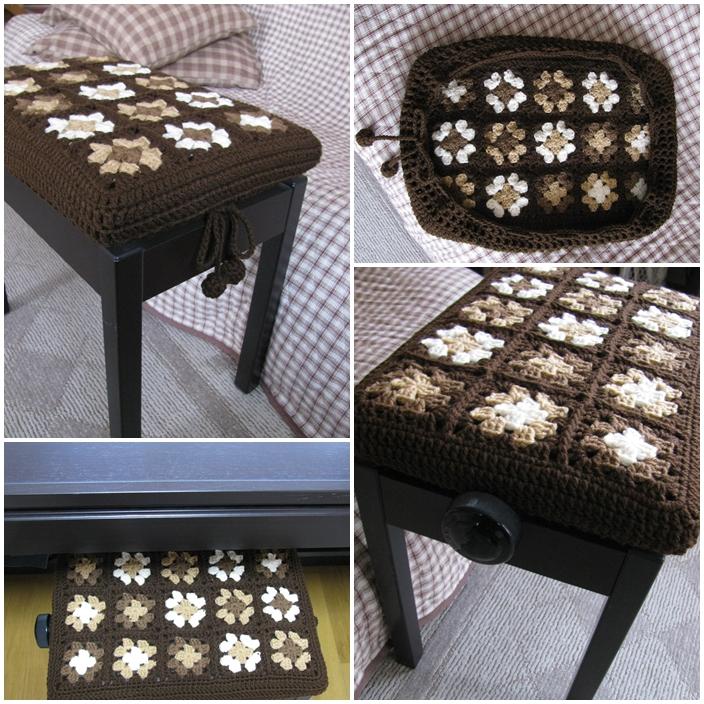 20120110ピアノ椅子カバー