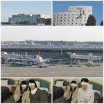 20120114ひかり短期留学出発