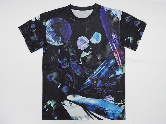 Tシャツ製品写真-前-love2