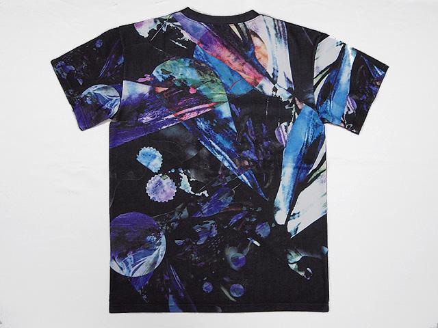 Tシャツ製品写真-後-love2