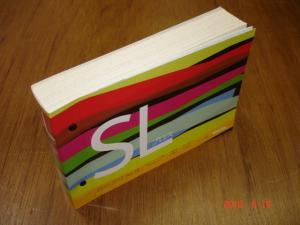 シンコール 壁紙見本帳「SLプロス」