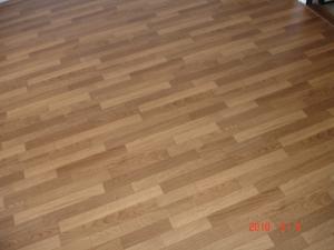畳からクッションフロア(CFシート)へ3