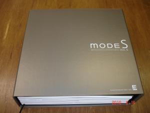 スミノエ オーダーカーテン「modeS(モードエス) VOL.5」