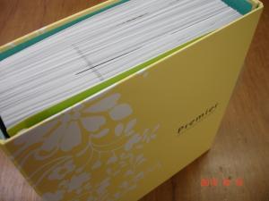 川島織物セルコン新オーダーカーテンPremier(プルミエ)カタログ