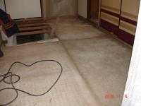 床下地直し和室1