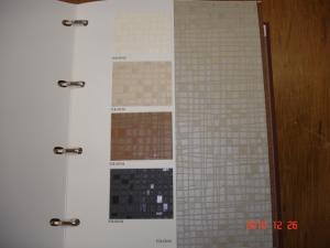 tomita(トミタ)壁紙カタログ TEXTURE AND COLOUR ⅣTCB-50101~50105
