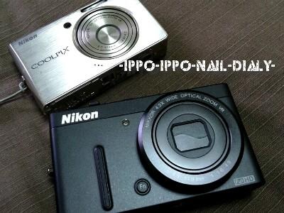 Nikon P310②