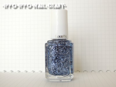 essie Stroke of Brilliance①