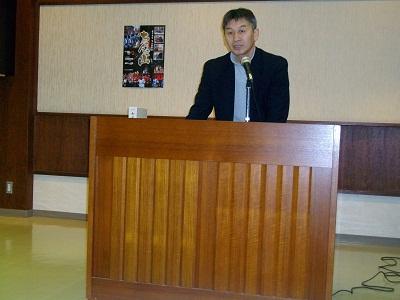 講師: 七尾市市史編纂室 和田学氏