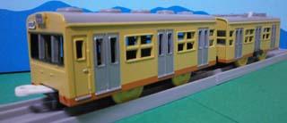 三岐鉄道601系-2