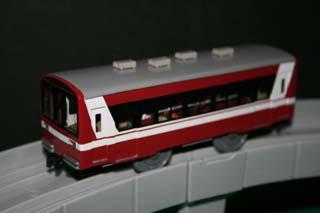 キハ6000-3