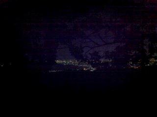 夜山夜景02
