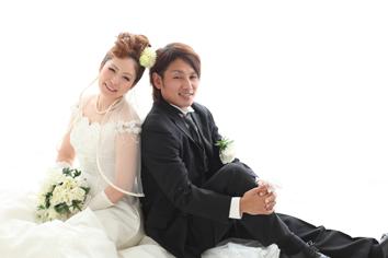婚礼伊勢崎ウエディングフォト2