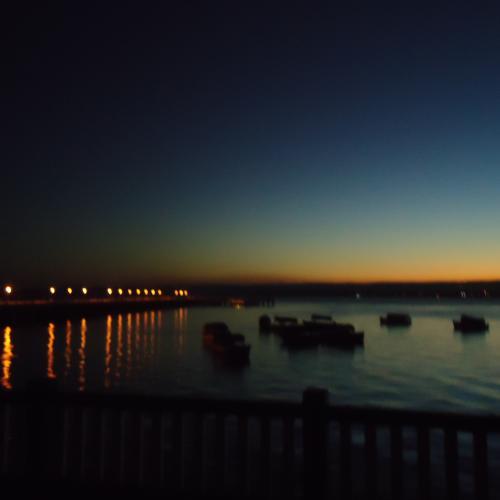 Inhambane 夜