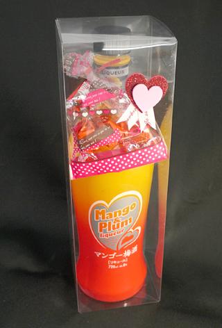まんごVDボトル320