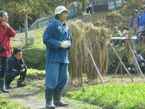 2011年12月4日赤目自然農塾 (7)