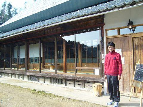 2012年1月22日おへそcafe (3)