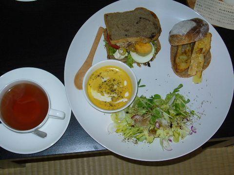 2012年2月26日おへそカフェ (7)