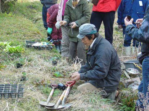 2012年3月24日大北農園 (5)
