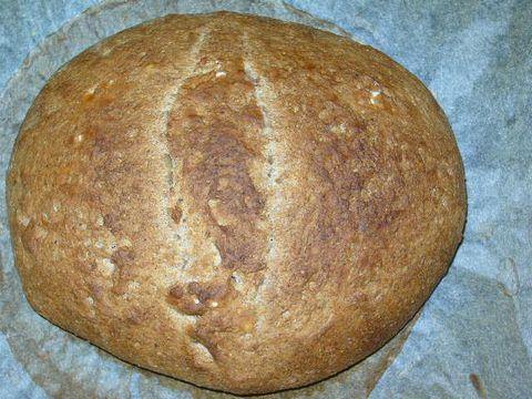 2012年3月22日 天然酵母パン