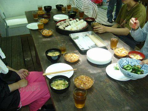 2012年6月17日 昼食 (1)
