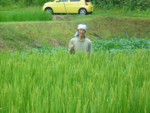 2012年9月8日あまつちひと自然農の学び (5)