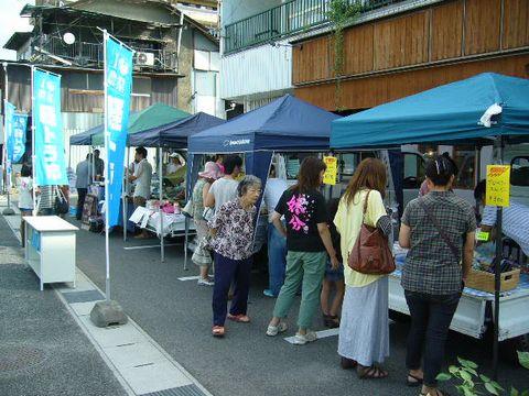 2012年9月9日第9回軽トラ市へiko- (5)