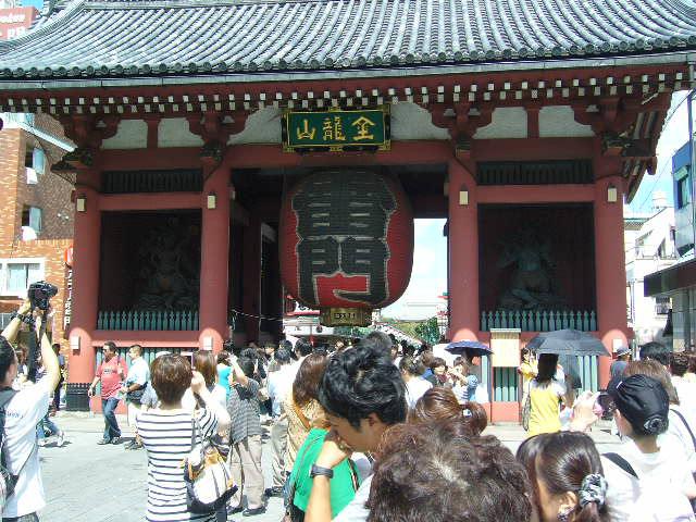 2012年9月15日浅草 (1)
