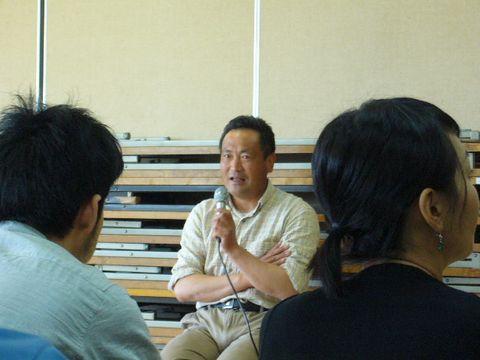 2012年10月7日妙なる畑の会徳島 (3)